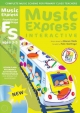 Music Express Interactive - Foundation Stage