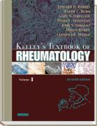 Kelley's Textbook of Rheumatology: 2-Volume Set
