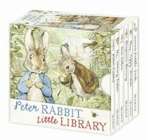 Peter Rabbit: Little Library