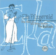 Best of the Songbooks: The Ballads - Ella Fitzgerald