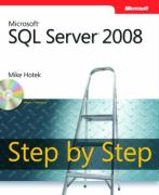 Microsoft® SQL Server® 2008 Step by Step