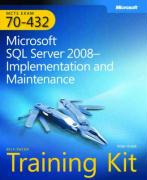 MCTS Self-Paced Training Kit (Exam 70-432) Book/CD Package