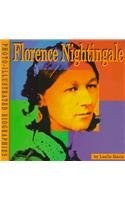 Florence Nightingale: A Photo-Illustrated Biography (Photo-Illustrated Biographies) - Lucile Davis