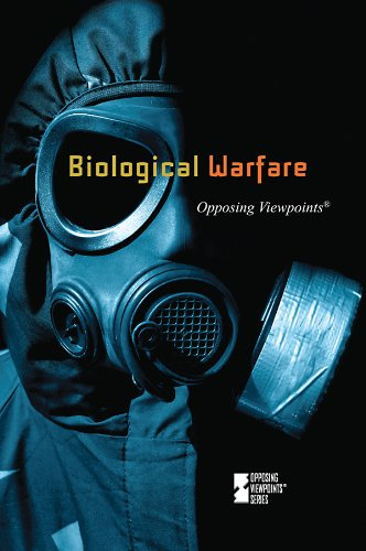 Biological Warfare (Opposing Viewpoints) - Christine Watkins