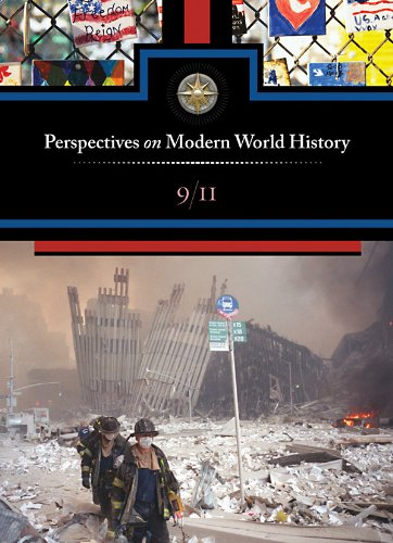 9/11 Perspectives on Modern World History - Louise I. Gerdes