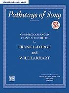 Pathways of Song: High Voice