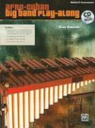 Afro-Cuban Big Band Play-Along for Mallets: Book & CD