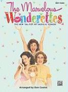 The Marvelous Wonderettes: The New '50s Pop Hit Musical Comedy