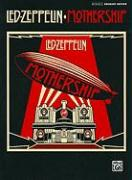 Led Zeppelin: Mothership: Authentic Drumset Edition
