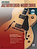 Jody Fisher's Jazz Guitar Chord-Melody Course  |  Gitarre  |  Buch & CD: The Jazz Guitarist's Guide to Solo Guitar Arranging and Performance