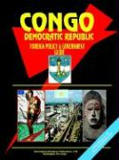 Congo Democratic Republic Foreign Policy and Government Guide