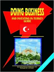 Doing Business and Investing in Turkey Guide