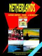 Netherlands Export-Import Trade and Business Directory