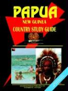 Papua New Guinea Country Study Guide