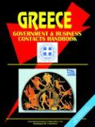 Greece Government and Business Contacts Handbook