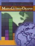 Maps Globes Graphs Book 3