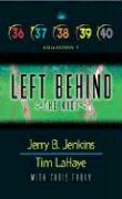 Left Behind: The Kids Books 36-40 Boxed Set