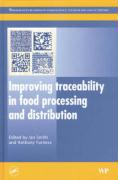 Improving Traceability in Food Processing and Distribution