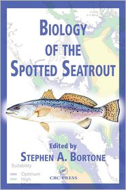 Biology of the Spotted Seatrout