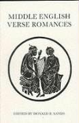 Middle English Verse Romances