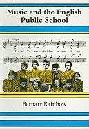Music and the English Public School