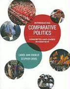 Introducing Comparative Politics: Concepts and Cases in Context