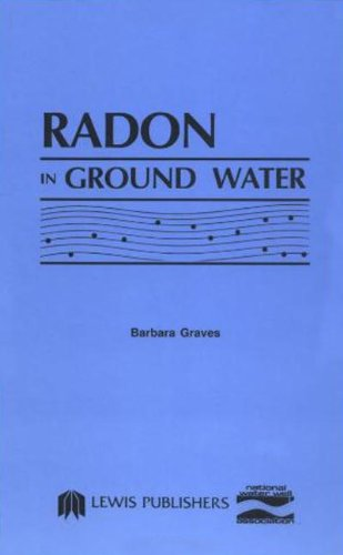 Radon in Ground Water - National Water Well Assoc.