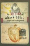 The True Story of Alice B. Toklas