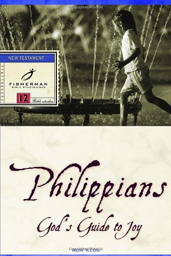 Philippians: God's Guide to Joy - Ronald Klug