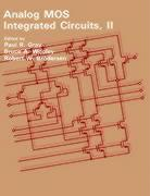 Analog Mos Integrated Circuits, II