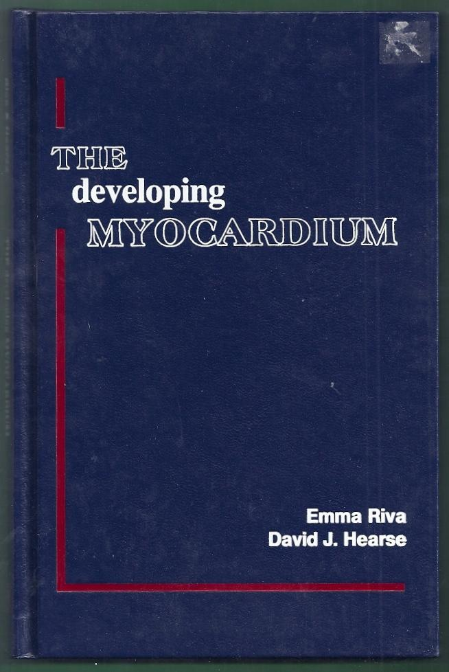 The Developing Myocardium