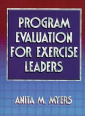Program Evaluation for Exercise Leaders