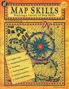 Map Skills, Grades 3-4: Teaching a Variety of Map Skills