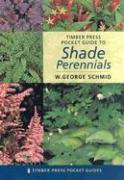 Timber Press Pocket Guide to Shade Perennials