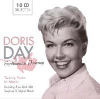 Doris Day: Sentimental Journey - Doris Day