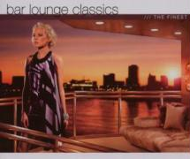 Bar Lounge Classics - The Finest