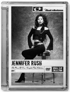 Jennifer Rush - The Power of Love - Rush,Jennifer