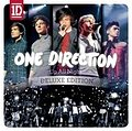 One Direction: Up All Night (Deluxe Edition (CD/DVD)