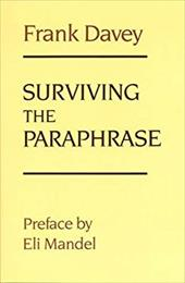 Surviving the Paraphrase