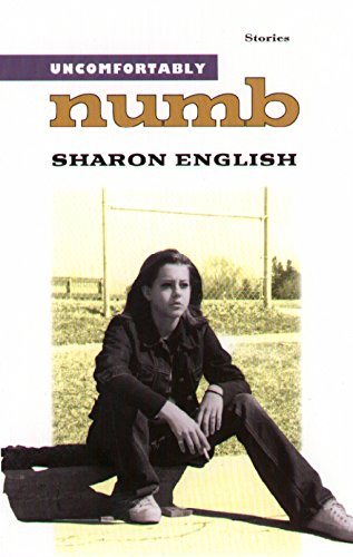Uncomfortably Numb - Sharon English