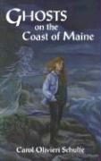 Ghosts on the Coast of Maine
