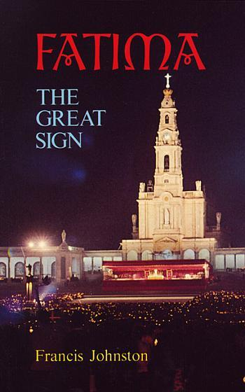 Fatima The Great Sign - YES