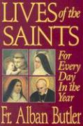 Lives of the Saints: