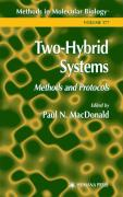 Two-Hybrid Systems: Methods and Protocols