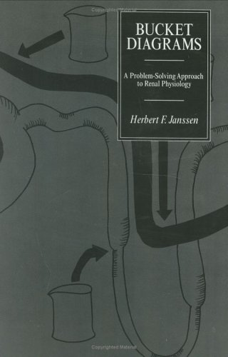 Bucket Diagrams: A Problem-Solving Approach to Renal Physiology - Herbert F. Janssen