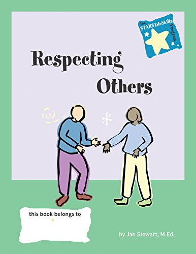 Stars: Respecting the Rights of Others: Respecting the Rights of Others - Jan Stewart