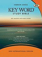 Hebrew-Greek Key Word Study Bible (2009 edition): NIV Edition, Burgundy Bonded (Key Word Study Bibles)