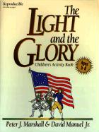 The Light and the Glory Children's Activity Book