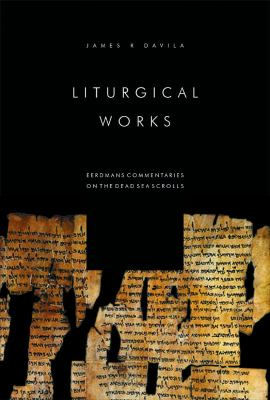 Liturgical Works - James R. Davila