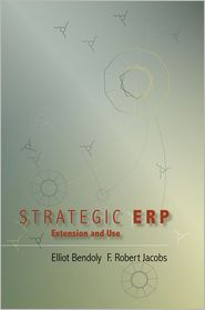 Strategic Erp Extension and Use